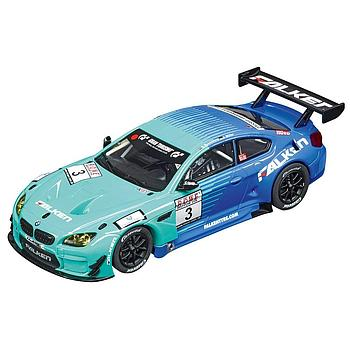 BMW M6 GT3 Team Falken